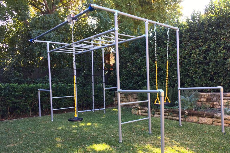 Product Of The Week Funky Monkey Bars Davidson Design